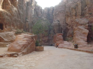 Jordania 274 300x225 - Aranżacja ścian