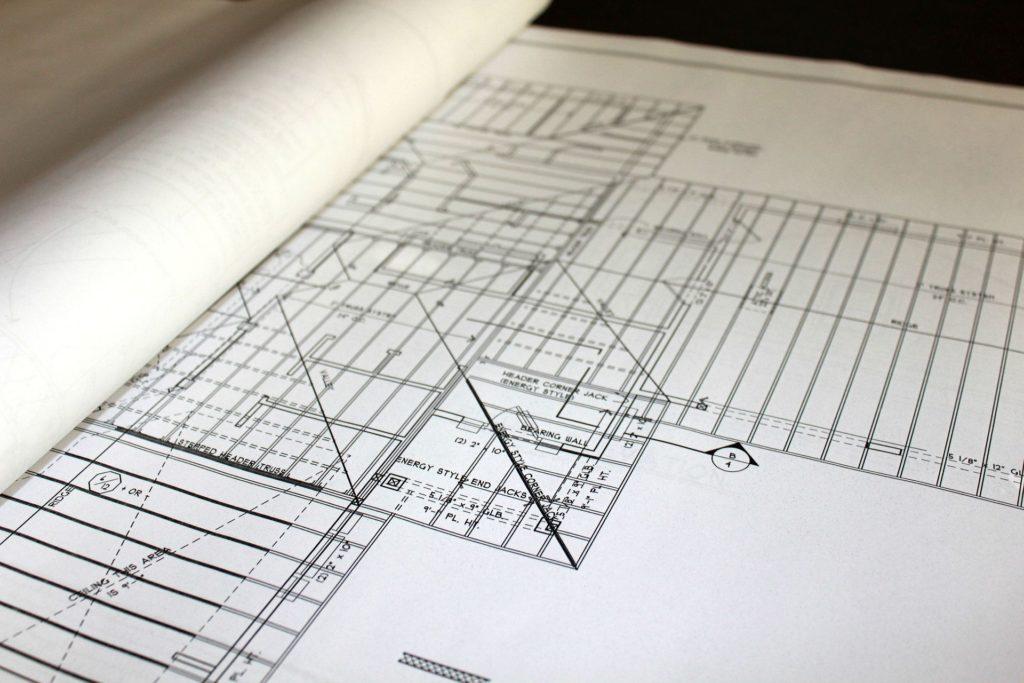 blueprints 894779 1920 1024x683 - Wydruki CAD i archiwizacja